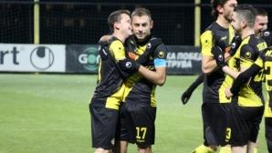 Ботев (Пд) гони трета поредна победа, ще пази титуляри за ЦСКА-София