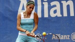 Шиникова преодоля квалификациите на турнира по тенис в Дубай