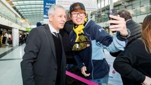 Борусия остави половината си титуляри в Дортмунд