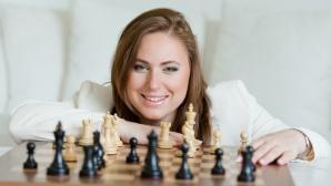 Юдит Полгар бе избрана за почетен вицепрезидент на ФИДЕ