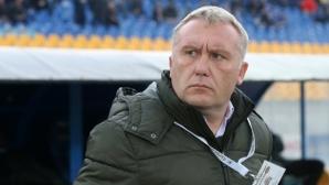 Киров: Балтанов вероятно е със счупен нос, трябва да покажем самочувствие в следващия мач