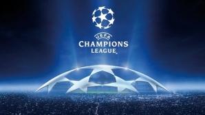 Удари часът за решителните битки в Шампионската лига, Порто наказа Галатасарай на два пъти