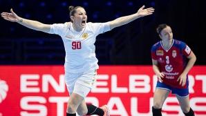 Черна гора спечели балканското дерби и запази надеждата си за полуфиналите
