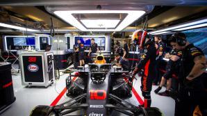 Ред Бул са окуражени за Хонда през 2019