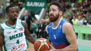 Две големи дербита в четвъртфиналите за Купата на България