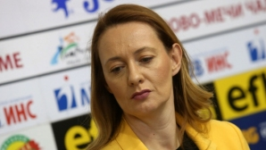 Лили Борисова: Уволнението ми е лична вендета на Тодор Стойков