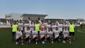Треньорът на Суворово пред Sportal.bg: Вървим нагоре, но нямаме поставена цел Втора лига (видео)