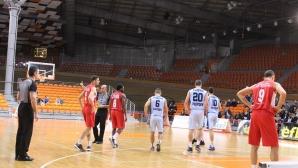 Академик Бултекс 99 излезе на върха след трета победа в Балканската лига