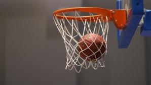 Националният отбор по баскетбол за момчета до 15 години стартира със загуба на Балканиадата