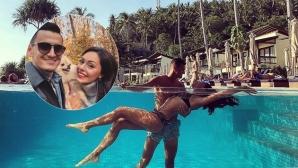 "Национал води ""Мис Футбол"" на Филипините"