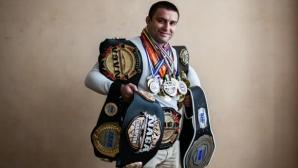 Кристиян Попов за Real Grappling Challenge 7: Очакваме рекорден брой участници тази събота