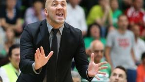 Балкан губи играч за месец