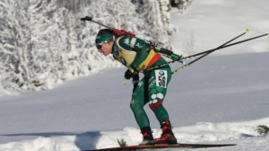 Доротея Вирер постигна първа победа за сезона (видео)