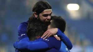 Цветкович остава в София за финални преговори с Левски