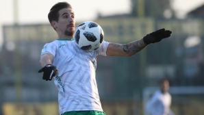 Берое не проявява интерес към играчи от Първа лига