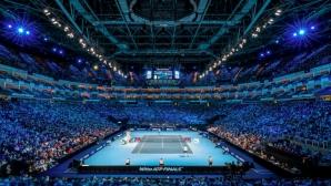 Лондон и Манчестър влизат в тенис сблъсък