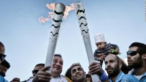 Сирия се надява на участие на Олимпиадата в Токио