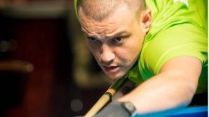 Приказката продължава… Станимир Русланов дебютира на световно първенство