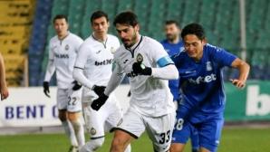 Галин Иванов: Мисля, че повече от нас не може да се иска тази година