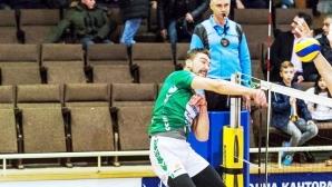 Велизар Чернокожев: Загубата в Пазарджик ни мотивира да покажем най-доброто срещу Пирин