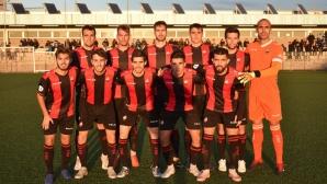 Футболистите на испанския Реус взеха тежко решение