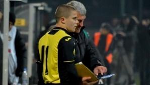 Ботев Пд с двама 16-годишни и един 17-годишен срещу ЦСКА-София