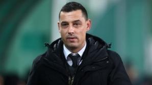 Томаш: Изцяло искахме да объркаме Левски
