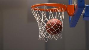 Коледен баскетболен турнир за аматьори започна в Перник