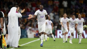 Ал Аин излиза срещу Ривър на световното клубно първенство