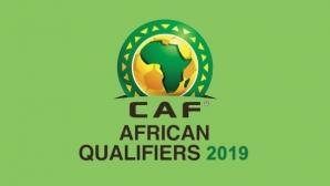 Египет и Южна Африка са кандидати за домакин на Купата на африканските нации 2019 г.