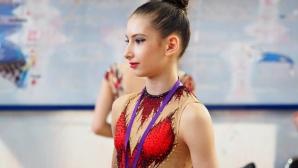 Вая Драганова с титлата в многобоя при жените на международния турнир в Загреб