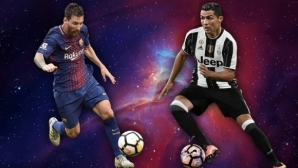 Меси и Кристиано са се вкопчили в нов голям спор до края на 2018-а