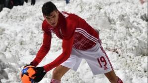 Изигра ли Десподов последния си мач за ЦСКА-София?