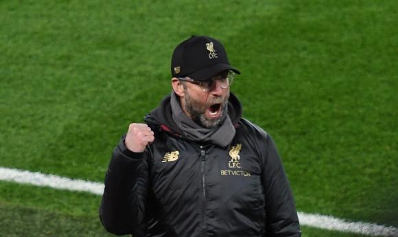 Клоп с личен рекорд след победата над Манчестър Юнайтед