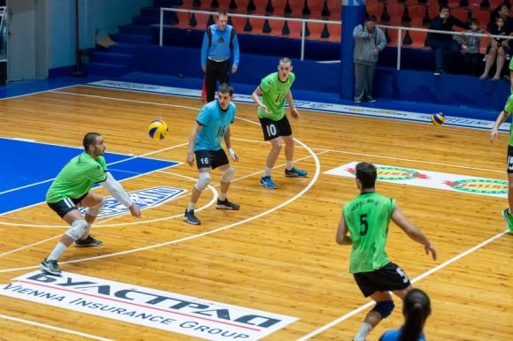 Програма за 4-иs кръг от Купата на България при мъжете