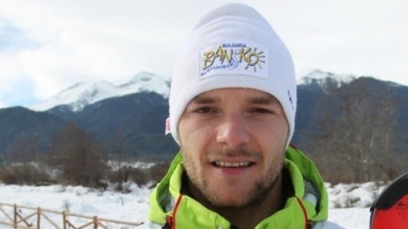 Чонгаров завърши на 52-о място в квалификациите на старт от СК по ски-крос в Швейцария