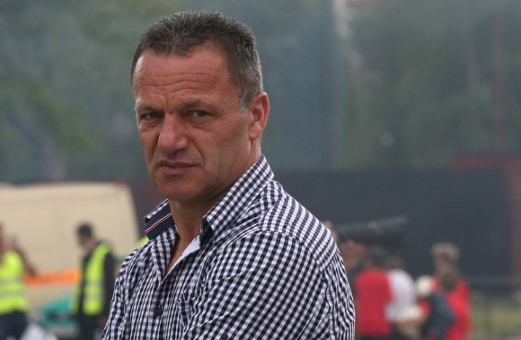 Локо (София) има нов старши треньор