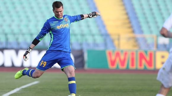 Чворович отказал да разтрогне с Ботев (Пд)