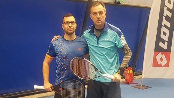 Станислав Иванов се класира за финала на ITL Finals 2018