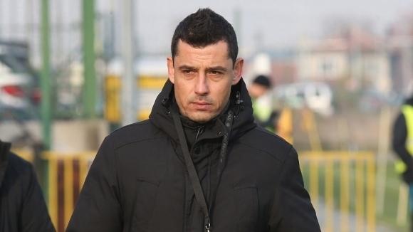 Томаш: Бербатов може да донесе само плюс за българския футбол
