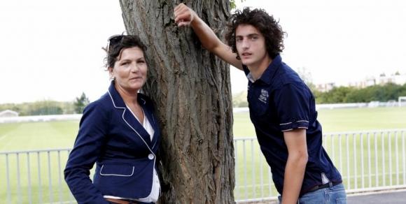 Майката на Рабио: ПСЖ е затворена страница