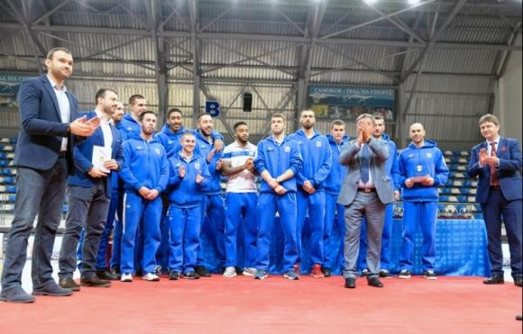 Рилски спортист беше избран за отбор на годината в Самоков