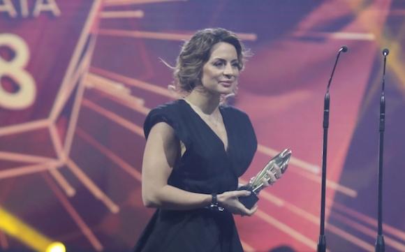 Сани Жекова: Едва на последната олимпиада се чувствах истински конкурентоспособна