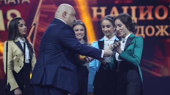 Симона Дянкова: Надявам се 2019 година да е още по-успешна за всички български спортисти