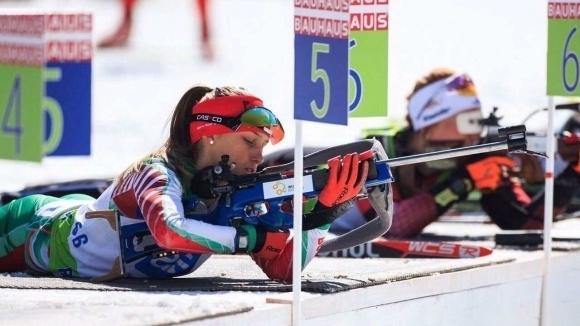 Милена Тодорова се класира на 39-о място в квалификациите на суперспринта в Австрия