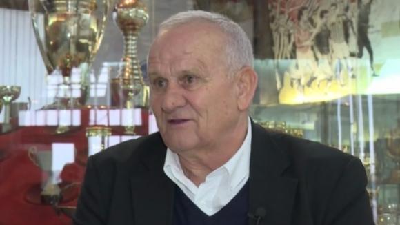 Люпко Петрович: ЦСКА-София може да е шампион и без нови