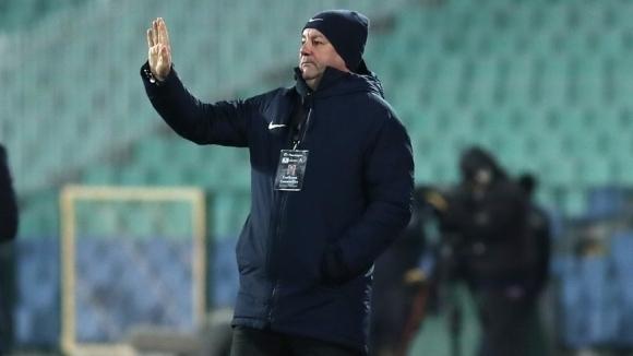 Стоянович: Последните дни бяха турбулентни