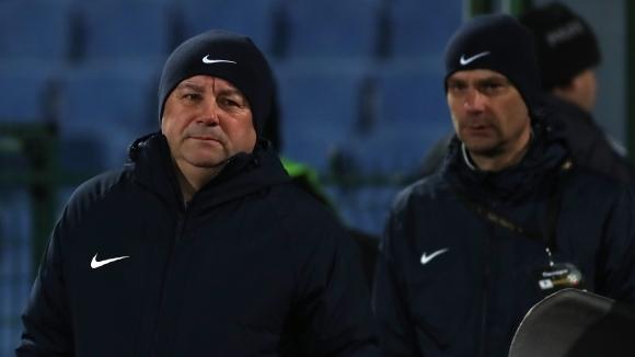 Левски не може да се раздели с ненужните играчи