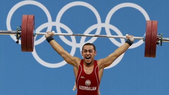 Българин сред петима с нови положителни допинг проби от Лондон 2012