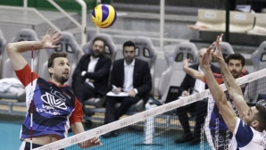 Виктор Йосифов с 11 точки, Монца срази Сиена